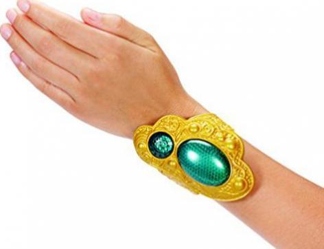 mattel mia and me magisches armband g nstig kaufen preisvergleich test. Black Bedroom Furniture Sets. Home Design Ideas
