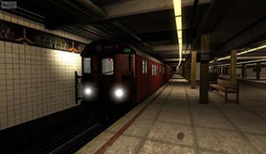 U-Bahn Spiele