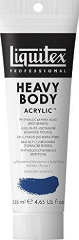 Liquitex 1047314 Professional Heavy Body Acrylfarb