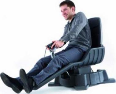 bigben gyroxus gaming sessel playstation 3 ps3 g nstig. Black Bedroom Furniture Sets. Home Design Ideas