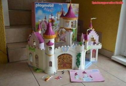 playmobil - Princess - Prinzessinnenschloss (6848) günstig kaufen ...