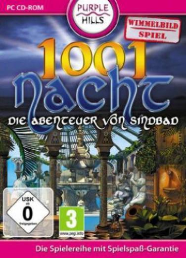 Spiele 1001 Nacht