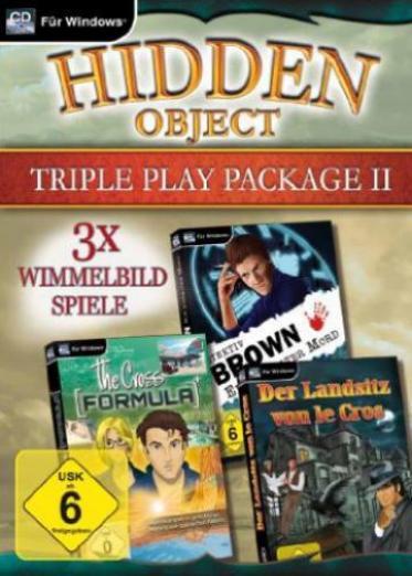 Hidden Object Spiele