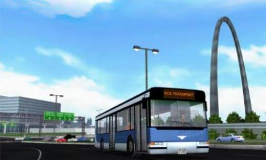 Bus Driver Spiele