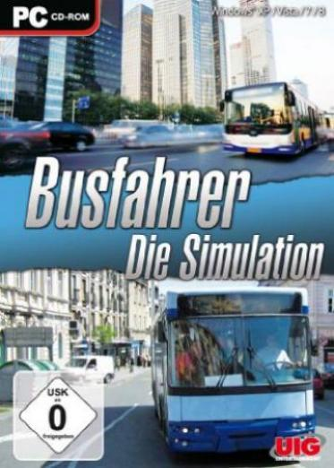 Busfahrer Spiel
