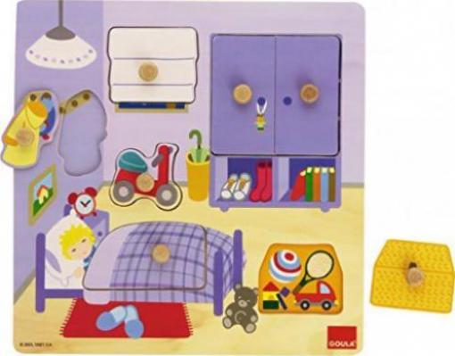Jumbo goula holzpuzzle im kinderzimmer g nstig kaufen - Kinderzimmer test ...