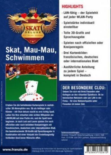 Skat Deutsch