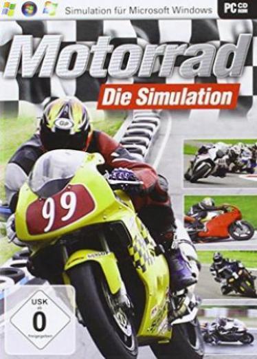 Motorrad Spiel Pc