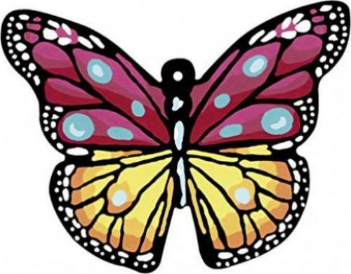 Ravensburger Malen Nach Zahlen Schmetterling