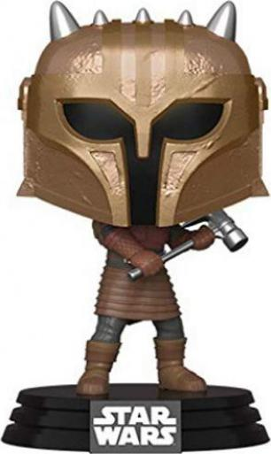 Funko POP! Star Wars: Mandalorian - The Armor, Mul