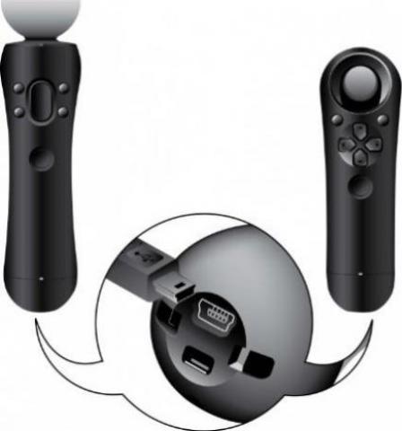 snakebyte usb ladekabel playstation 3 ps3 g nstig. Black Bedroom Furniture Sets. Home Design Ideas