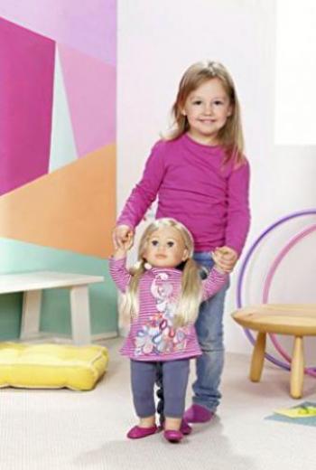 zapf creation sam sally sally 877630 g nstig kaufen. Black Bedroom Furniture Sets. Home Design Ideas