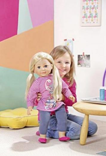 zapf creation sam sally sally 877630 g nstig kaufen preisvergleich test. Black Bedroom Furniture Sets. Home Design Ideas
