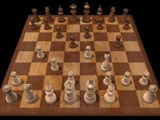 Schach Pc Spiel