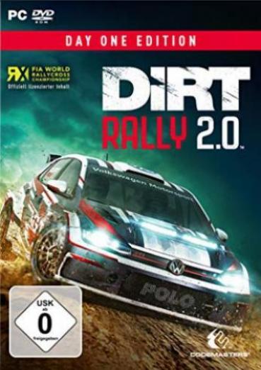 Rallye Spiele Pc