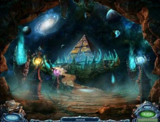 Atlantis Reise Spiel