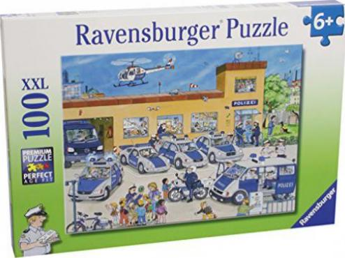 ravensburger puzzle polizeirevier g nstig kaufen preisvergleich test. Black Bedroom Furniture Sets. Home Design Ideas