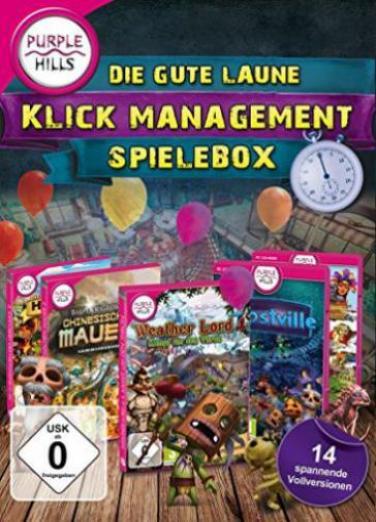 Klick Management Spiele Deutsch