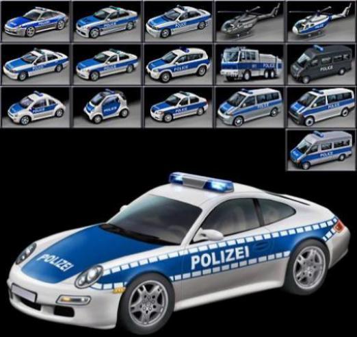 polizei sonderedition deutsch pc spiele g nstig kaufen preisvergleich test. Black Bedroom Furniture Sets. Home Design Ideas