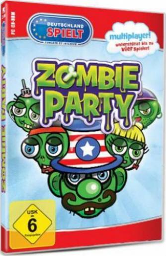 Party Spiele Pc