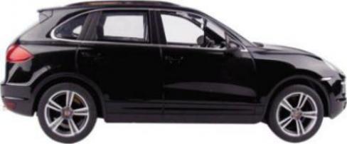 jamara porsche cayenne turbo 1 14 27mhz schwarz g nstig. Black Bedroom Furniture Sets. Home Design Ideas