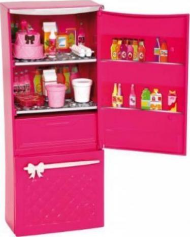Mattel Barbie Möbel Kühlschrank günstig kaufen | Preisvergleich & Test