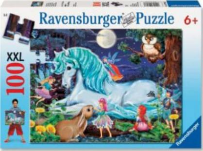 ravensburger puzzle im zauberwald g nstig kaufen preisvergleich test. Black Bedroom Furniture Sets. Home Design Ideas