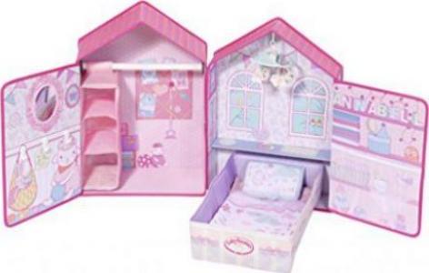Zapf Creation Baby Annabell Zubehör Schlafzimmer Günstig Kaufen