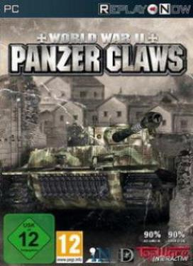 claws deutsch