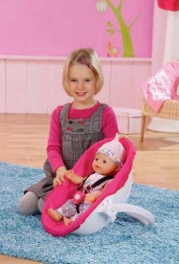 zapf creation baby born zubeh r modischer puppenwagen g nstig kaufen preisvergleich test. Black Bedroom Furniture Sets. Home Design Ideas