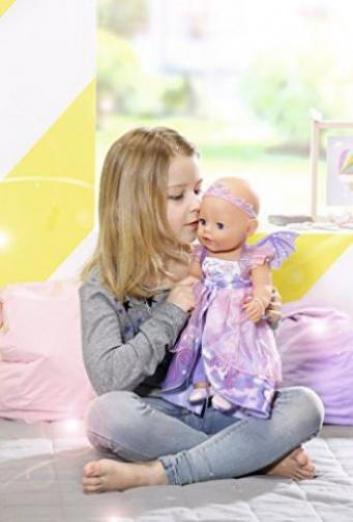 zapf creation baby born mode deluxe kalte tage g nstig kaufen preisvergleich test. Black Bedroom Furniture Sets. Home Design Ideas