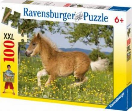 ravensburger puzzle ponygl ck g nstig kaufen preisvergleich test. Black Bedroom Furniture Sets. Home Design Ideas