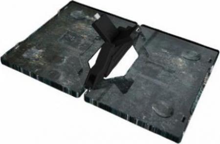 gioteck dual fuel ammo clip ladestation playstation 3. Black Bedroom Furniture Sets. Home Design Ideas