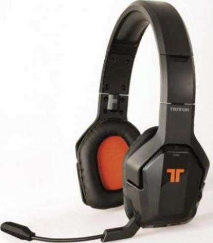 tritton primer wireless stereo headset xbox 360 g nstig. Black Bedroom Furniture Sets. Home Design Ideas