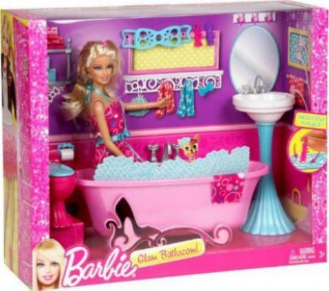 Acquista dei Bambola Barbie a MattelBath mercatoTest buon prezzi comparativo wPXiOZTku