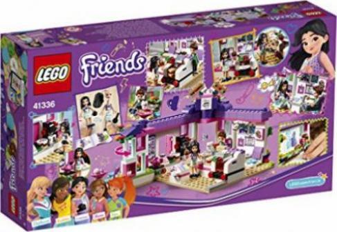 41098 LEGO Friends Emmas Kiosk günstig kaufen