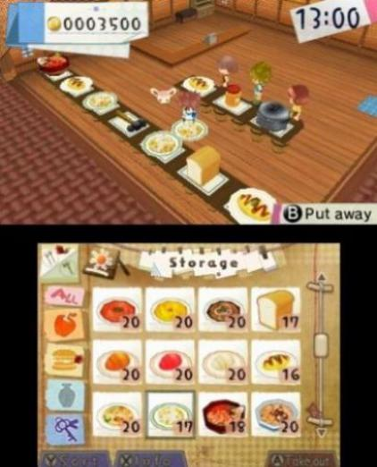 hometown story englisch nintendo ds g nstig kaufen preisvergleich test. Black Bedroom Furniture Sets. Home Design Ideas