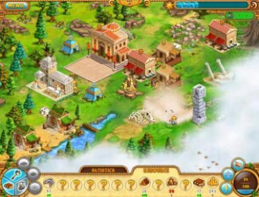 Roms Spiele