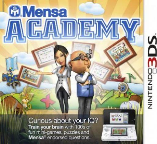 mensa academy englisch nintendo ds g nstig kaufen preisvergleich test. Black Bedroom Furniture Sets. Home Design Ideas