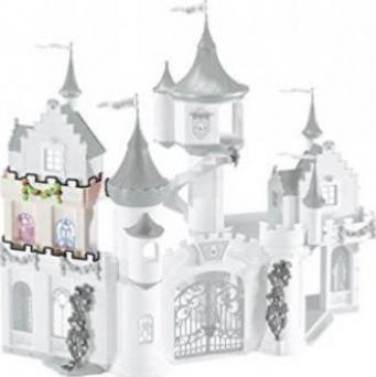 playmobil Princess - Prinzessinnenschloss Erweiterung A günstig ...