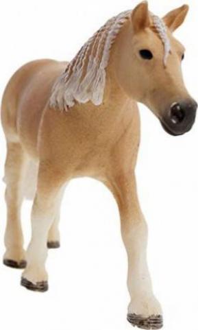 schleich horse club pferde haflinger stute 2013. Black Bedroom Furniture Sets. Home Design Ideas