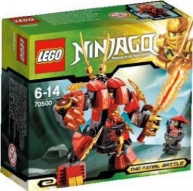 LEGO NINJAGO Dschungelfalle günstig kaufen 70752